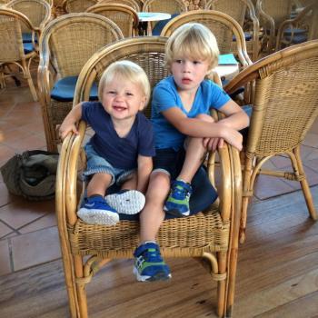 Ouder Bussum: oppasadres Van Oort