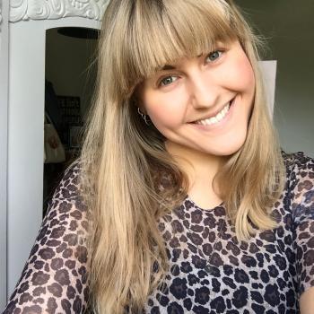 Babysitter Nykøbing Falster: Anne-Sofie