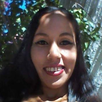 Babysitter El Talar: Marcela