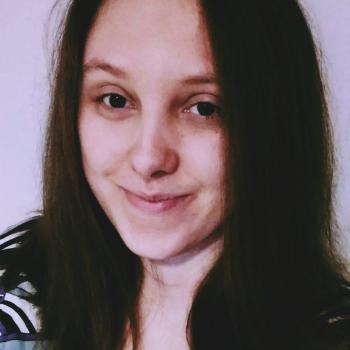 Opiekunka do dziecka Szczecin: Anna