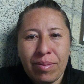 Niñera Nicolás Romero: Marisol