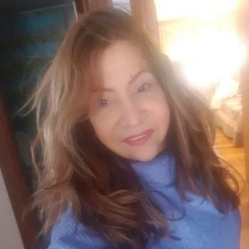 Niñera Barakaldo: Maria Consuelo