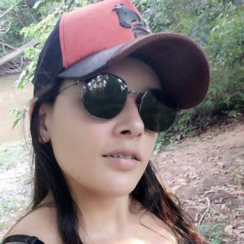 Babá em Cuiabá: Jacqueline
