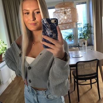 Babysitter Stockholm: Nellie