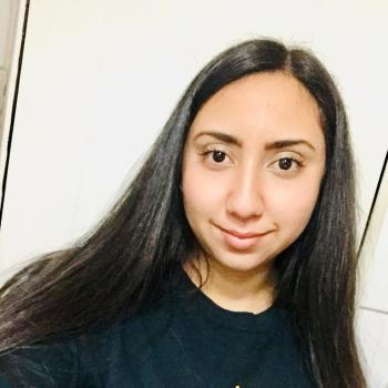 Niñeras en Santiago de Chile: Camila
