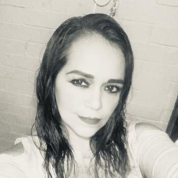 Niñera en Huixquilucan de Degollado: Sandra