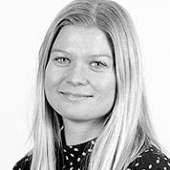 Babysitter Silkeborg: Camilla