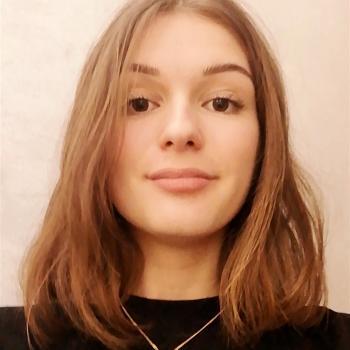 Babysitter Besançon: Zélie