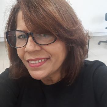 Babysitter Lisboa: Zilda