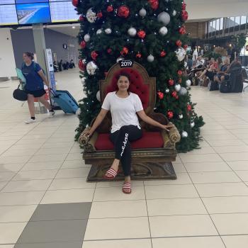 Babysitter Gold Coast: Tiara