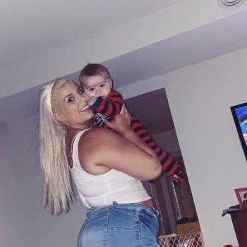Jobs de baby-sitter à Oshawa: job de garde d'enfants Sandy