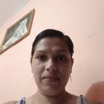 Niñeras en Heredia: Gabriela