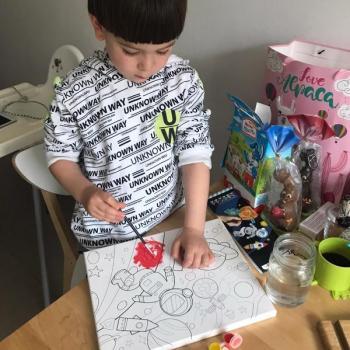 Praca opiekunka do dziecka w Poznań: praca opiekunka do dziecka Patrycja