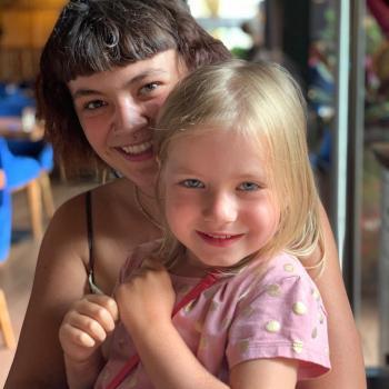 Babysitter Vienna: Zoe