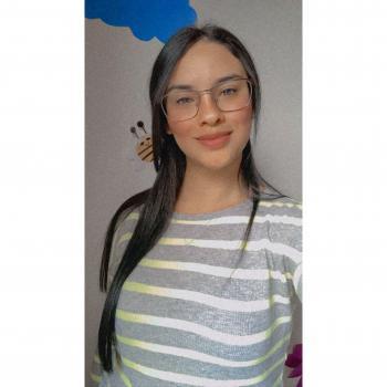 Niñera Cartago: Raquel