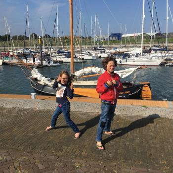 Oppasadres in Overveen: oppasadres Schroder