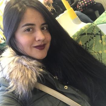 Babysitter Melbourne: Daniela
