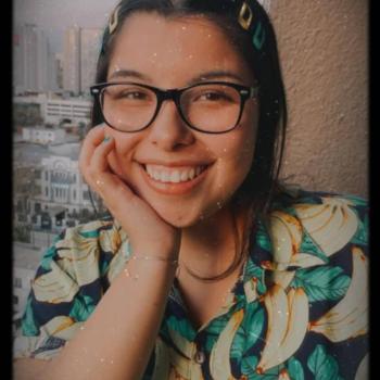 Niñera Santiago de Chile: Daniela