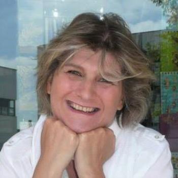 Nanny Harelbeke: Antonella