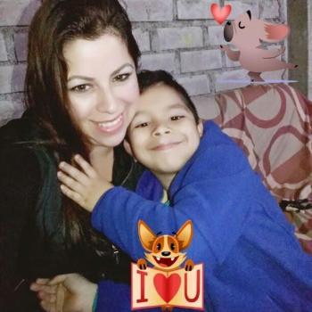 Babysitter Majadahonda: Karla