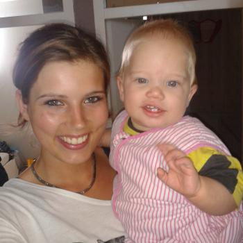 Childminder Hengelo: Sharon