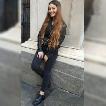 Babysitter Torino: Romina
