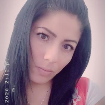 Niñera en Ciudad de México: Miriam