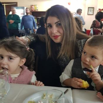 Babysitter Firenze: Lucia