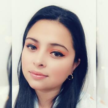Babysitters in Naucalpan: Rebeca Andrea
