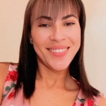 Babá em Fortaleza: Marciane