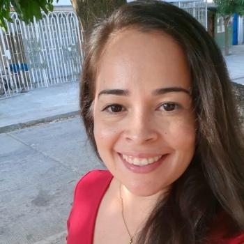 Niñera Barranquilla: Shirley
