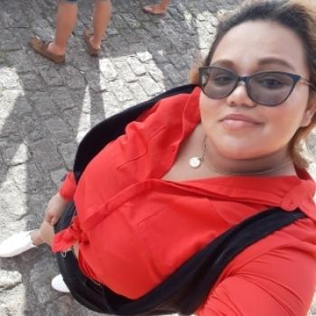 Babá Belém: Carolina