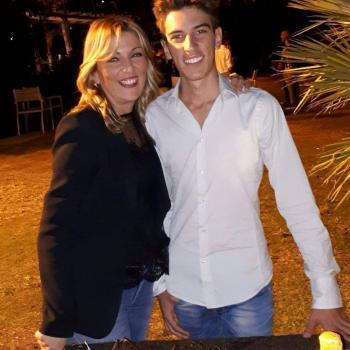 Babysitter Palermo: Marcella
