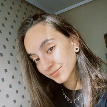 Niñera en Pamplona: Lucía