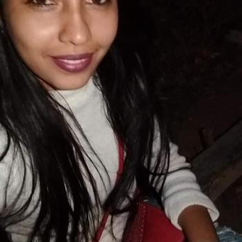 Babysitter Salvador: Erline Brito Santos
