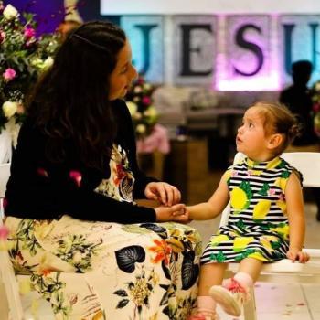 Babysitter Los Reyes Acaquilpan: Keila