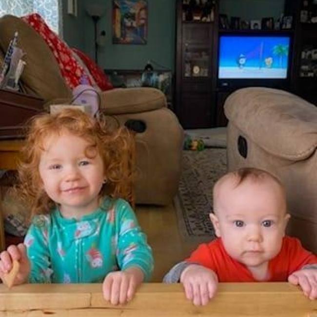 Babysitting job in King George: Cearia