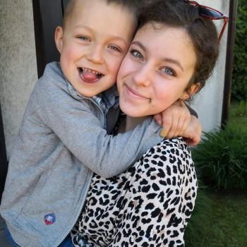 Baby-sitter in Renens: Maja