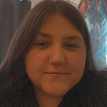 Babysitter in Stoke-on-Trent: Martyna