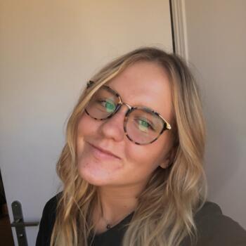 Baby-sitter Lyon: Eliska