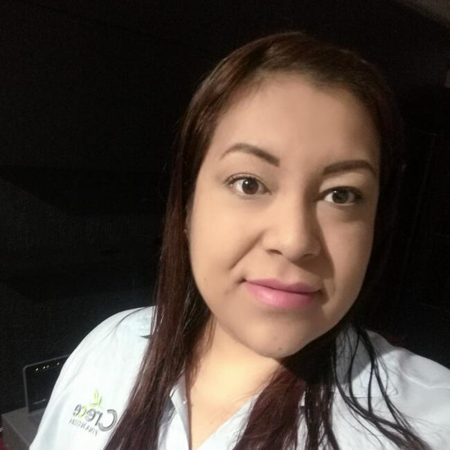 Niñera en Guadalajara: Mónica Montserrat