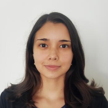 Niñera Distrito de Miraflores: Eileen