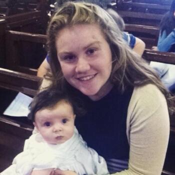 Babysitter Cork: Ellen McNamara