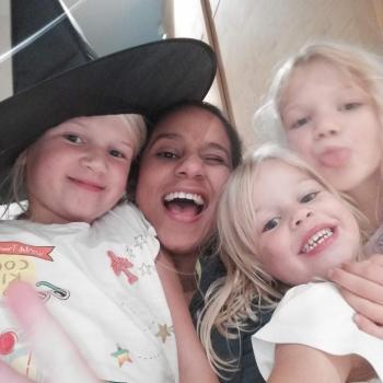 Baby-sitter Louvain: Maria