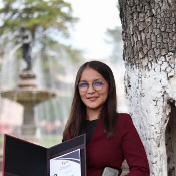 Niñera en Morelia: Ana Laura