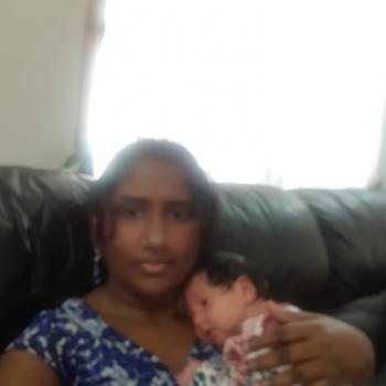 Nannies in Brisbane: Kumari