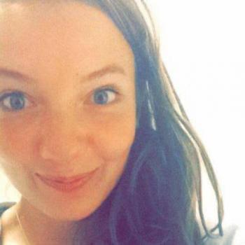 Baby-sitter Lille: Emma
