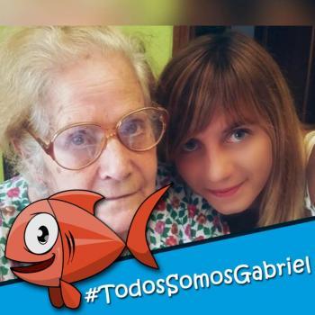 Canguro Málaga: Laura