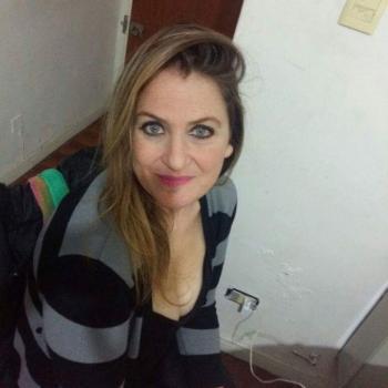 Niñera Mar del Plata: Alejandra