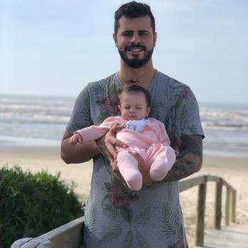 Emprego de babá Porto Alegre: emprego de babá Matheus